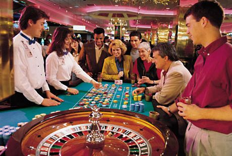 Casino Baden Roulette Regeln